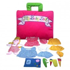 My baby doll dress up Bag OUT OF STOCK