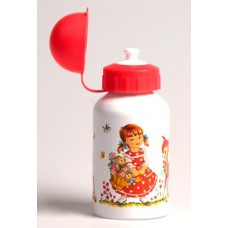 Heidi Retro water bottle