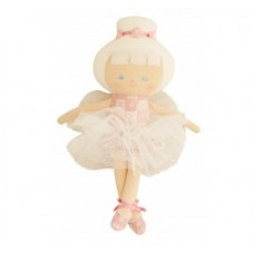 Baby Ballerina Doll - Pink SOLD OUT