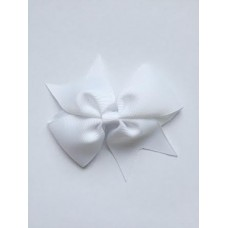 """Dolly"" bow clip - Snow White"